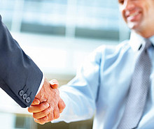 Aktionärbindungsvertrag