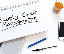 Financial Supply Chain Management (SCM)