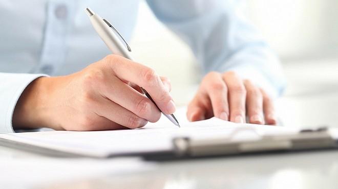 Checkliste Mitarbeitergespräch