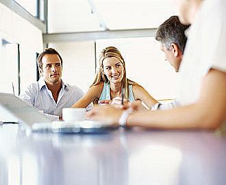 Effiziente Meetings