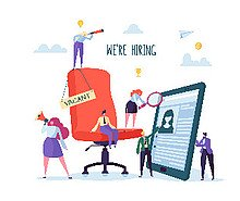 Dringend Personal gesucht