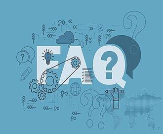 FAQ MWST-Buchführung