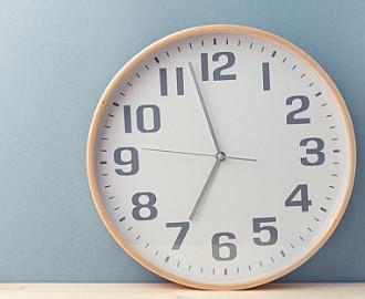 Arbeitszeiten erfassen