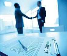 Pflicht Mietvertrag