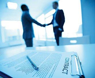 Pflicht Mietvertrag Die Aufgaben Von Vermieter Und Mieter Im
