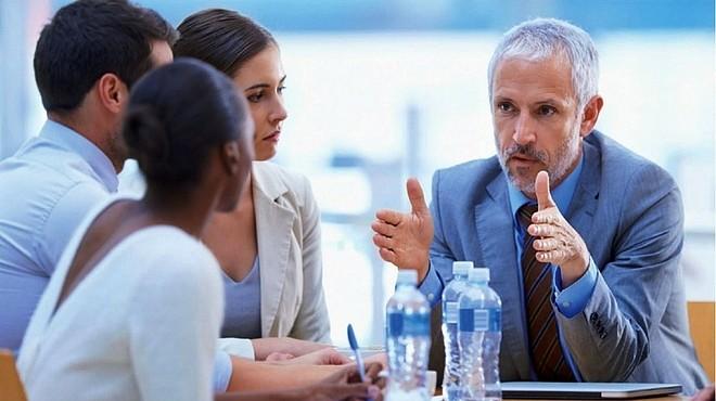 Mitarbeitergespräch Tipps