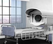 Heikle Videoüberwachung