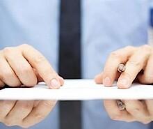 Certificats de travail sûrs en termes juridiques