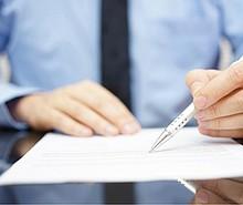 Certificats de travail pour cadres dirigeants