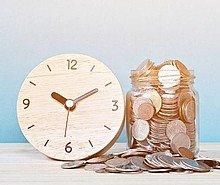 Stundenlohn