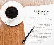 Aktionärsbindungsvertrag Schweiz