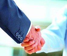 Fusionsvertrag