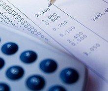 Finanzielle Unternehmensteuerung
