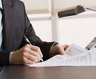 Attribution du brevet