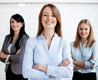 Les femmes à des postes directeurs