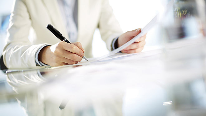 Befristeter Arbeitsvertrag Beginn Und Ende Des Arbeitsverhältnisses