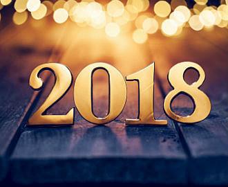Kalenderjahreswechsel