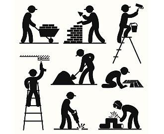 Umbauen und Renovieren