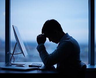 Stress im Berufsalltag