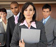 Genderneutrale Führungskräfteauswahl