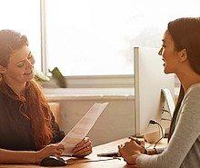Förderung durch betriebliches Mentoring