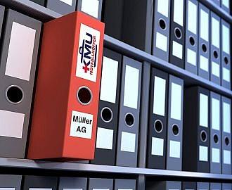 Notfallplan für KMU