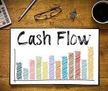Discounted Cashflow Modell