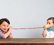 Kommunikation im HR