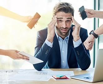 Prévenir le stress
