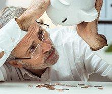 pensionskassenbezug