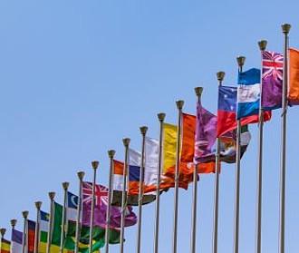 Internationale Arbeitseinsätze