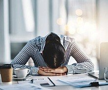Incapacité de travail