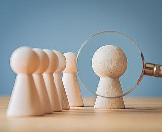 Das Talentmanagement