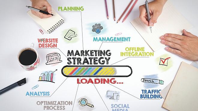 Konzept: In 7 Schritten zum strategischen Marketingkonzept