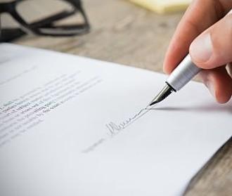 Arbeitsvertrag Befristet Arbeit Auf Abruf Und Befristete