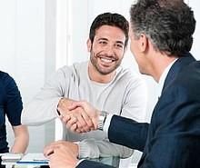 Erfolgreiche Kundengespräche