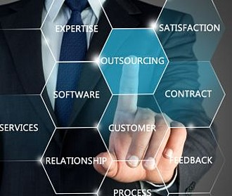 IT-Outsourcing KMU