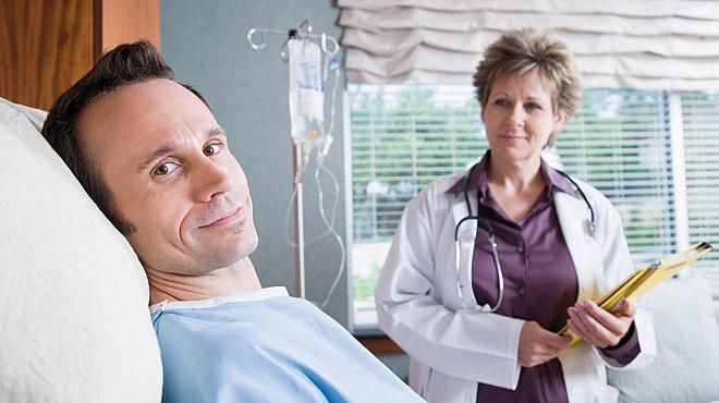 Arztzeugnis bei Krankheit