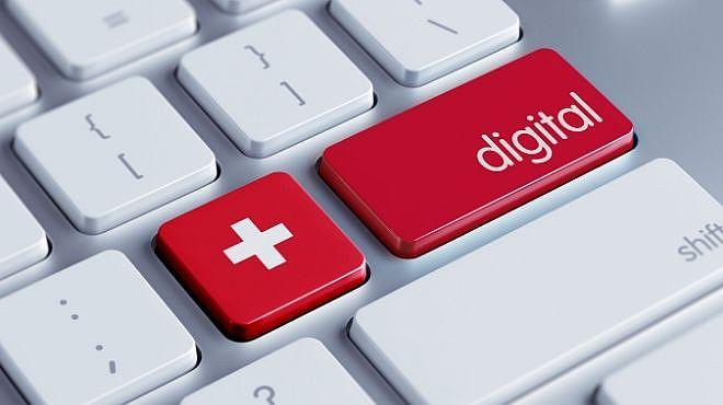 Digitalisierung in der Schweiz