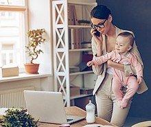 Familienpflichten