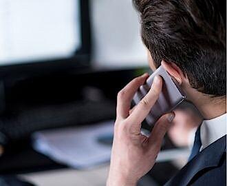 Conversations téléphoniques