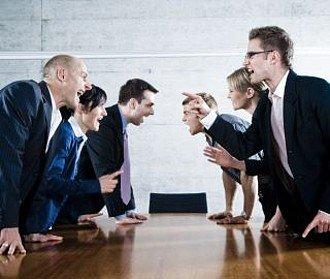 Sitzungen leiten