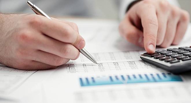 Quellensteuerberechnung
