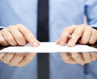 Invalidation du contrat de travail