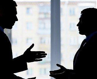 Kündigungsgespräch