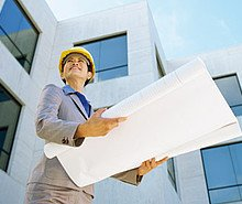 Bauwerkvertrag