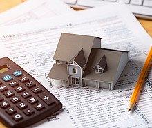 Grundstückgewinnsteuer