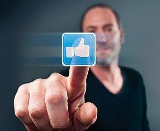 Facebook-Seite