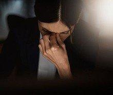 Le syndrome du burnout