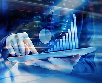 Digitalisierung Buchführung